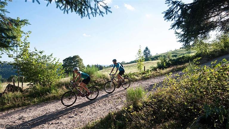 Le Département lance un appel à projets Itinéraires cyclables