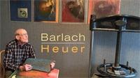 Barlach Heuer: un artiste rare expose à Remiremont