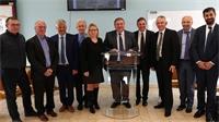 Aéroport Epinal-Mirecourt : 3 entreprises investissent 17 millions