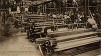 Voyage au centre des archives:  L'industrie dans les Vosges