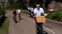 Retour en images sur les Folles Journées du Vélo