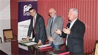 Appli Places des Vosges : les premières conventions sont signées