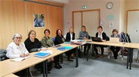 Santé mentale : dernière réunion du comité de pilotage
