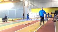 L'athlétisme handisport pour reprendre confiance en soi