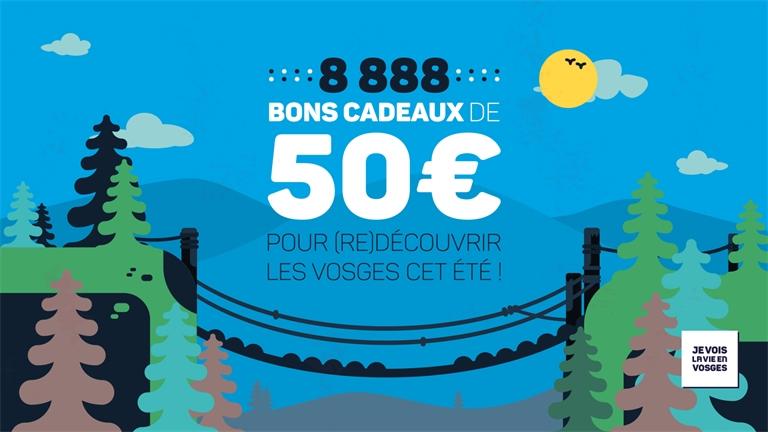 Plus de 44 000 euros en jeu la semaine prochaine