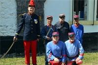 A la découverte du Fort de Remiremont
