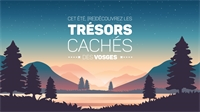 Trésors Cachés 3 : A Bicyclette les Vosges en jettent