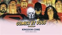 Kingdom Come ou le Crépuscule des Dieux