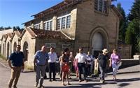 Revitalisation des bourgs-centres : A Darney les projets se concrétisent