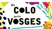 Ma colo cet été dans les Vosges aussi!