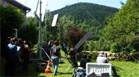 Tournage du film « Rrou » dans les Vosges, un film familial pour rêver et s'évader !