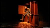 L'Autour, un théâtre itinérant qui se déplace