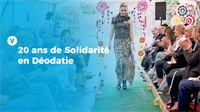 20 ans de solidarité en Déodatie