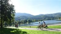 Les Vosges ont attiré les touristes