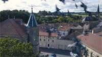 Vidéo : Darney veut redonner vie à son centre Bourg