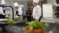 La saison 1 de Cuisine Mode d'emploi(s) à La Bresse s'achève