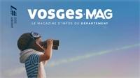 Le Vosges Mag d'hiver est sorti