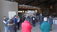 La 300ème exploitation agricole certifiée bio dans les Vosges
