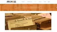 Confinement : envoyez vos témoignages aux Archives départementales