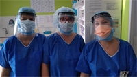 Coronavirus : des imprimantes 3D au service de la protection des soignants