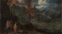 Sodome, source d'inspiration pour le peintre Brueghel