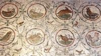 Une mosaïque carthaginoise à voir à Epinal