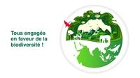 Aujourd'hui c'est la Journée mondiale de l'environnement