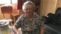 Gabrielle Doridant : 100 ans d'une vie bien remplie