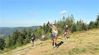 L'Infernail Trail des Vosges toujours dans la course