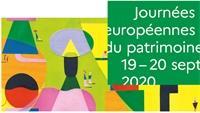 Journées Européennes du Patrimoine : accès libre sur les sites culturels départementaux