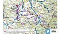 Retour aux 90km/h sur une partie du réseau routier départemental