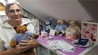 Des oursons de collection pour les grands