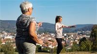 L'activité physique : l'atout santé