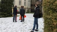 Un projet coin nature au siège du Département des Vosges