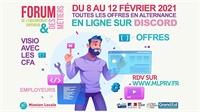 3e Forum de l'alternance... en ligne