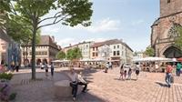 Revitalisation des bourgs-centres : les projets se concrétisent